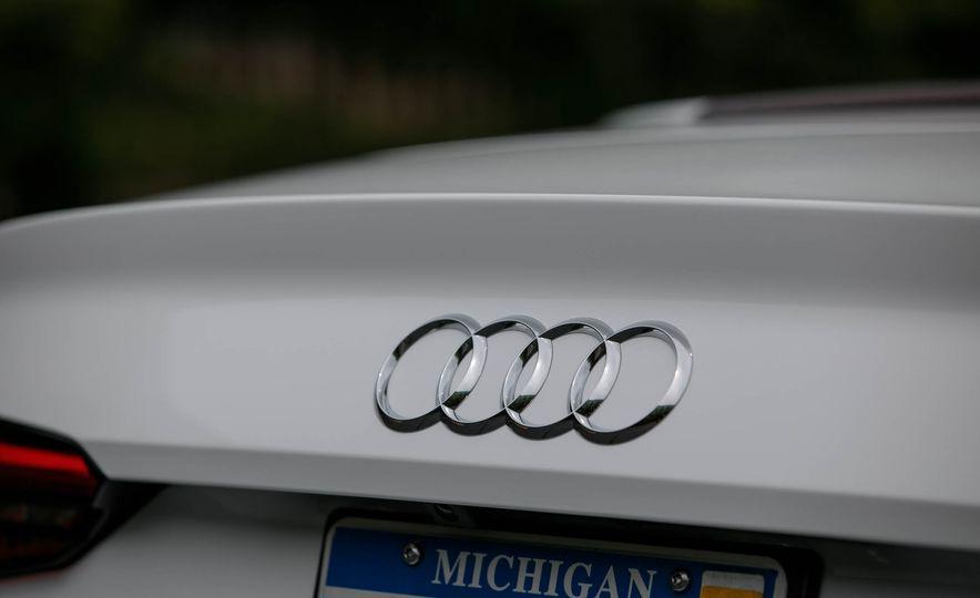 2018 Audi S5 - Slide 48