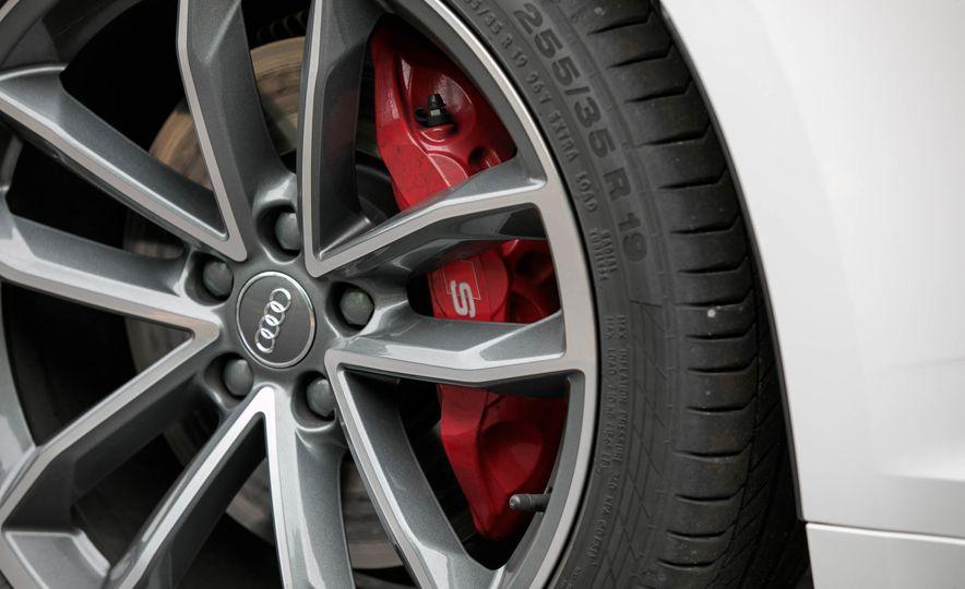 2018 Audi S5 - Slide 53