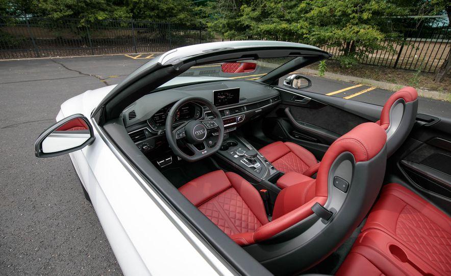 2018 Audi S5 - Slide 54