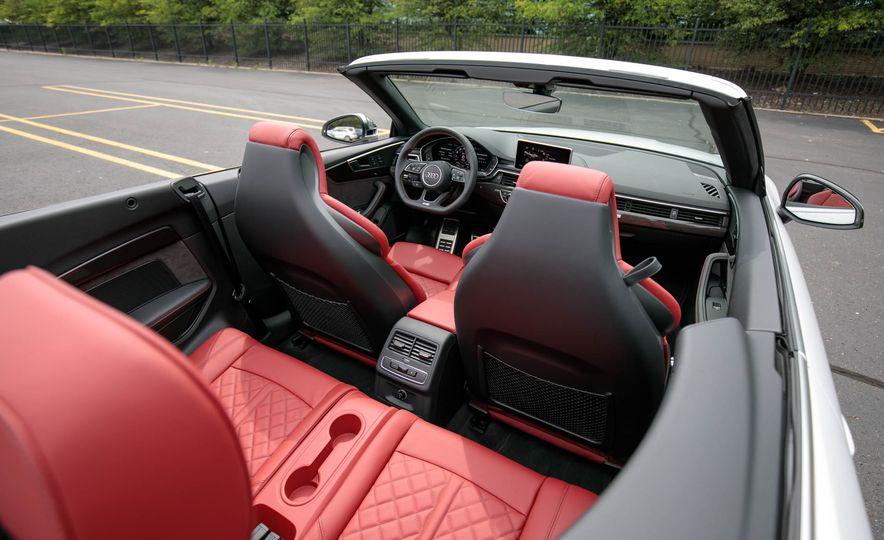 2018 Audi S5 - Slide 57