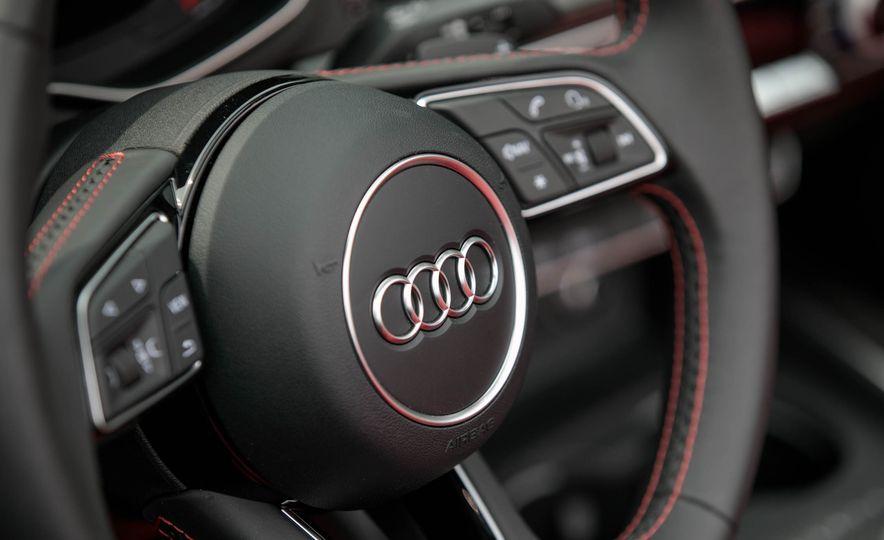 2018 Audi S5 - Slide 62