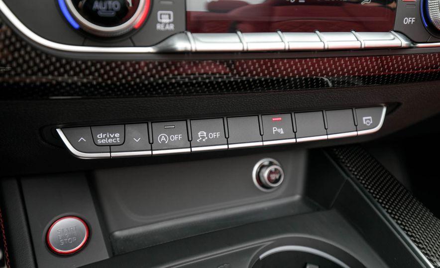 2018 Audi S5 - Slide 87