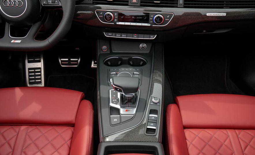 2018 Audi S5 - Slide 90