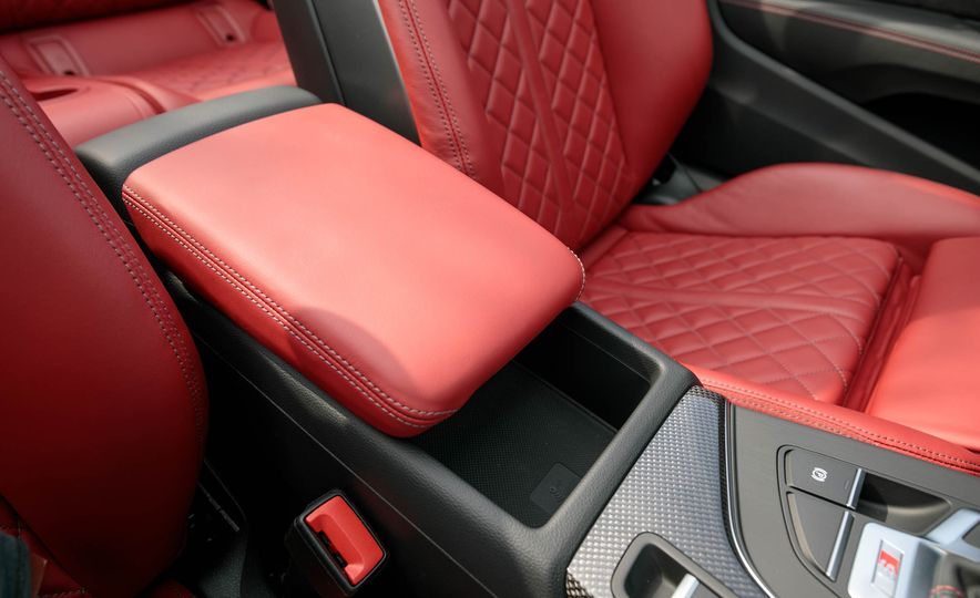 2018 Audi S5 - Slide 94