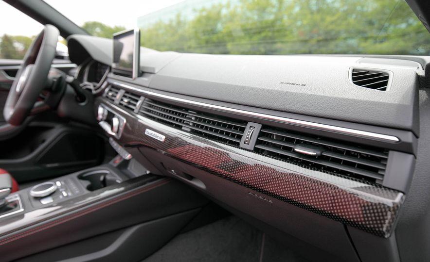 2018 Audi S5 - Slide 98
