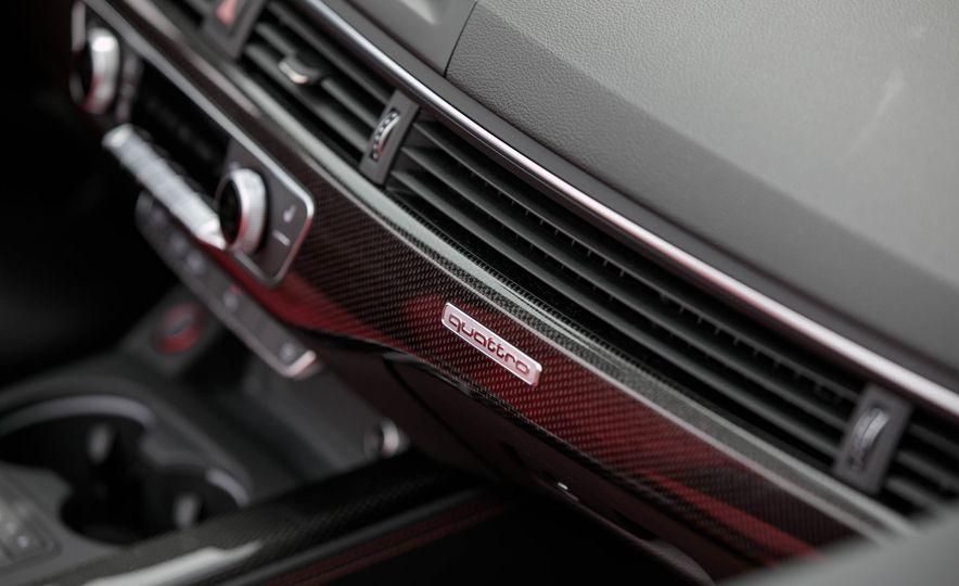 2018 Audi S5 - Slide 99