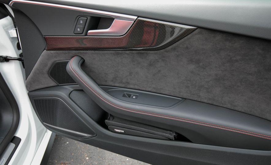 2018 Audi S5 - Slide 100