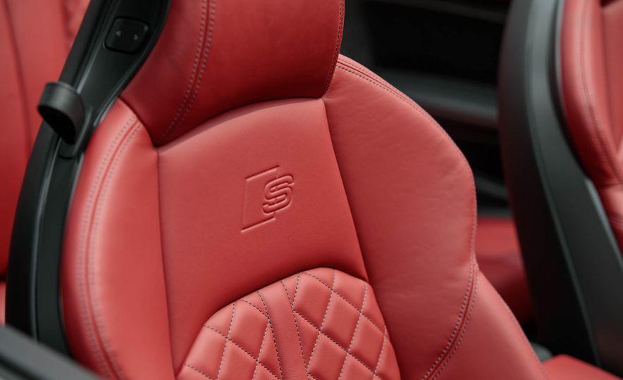 2018 Audi S5 - Slide 101