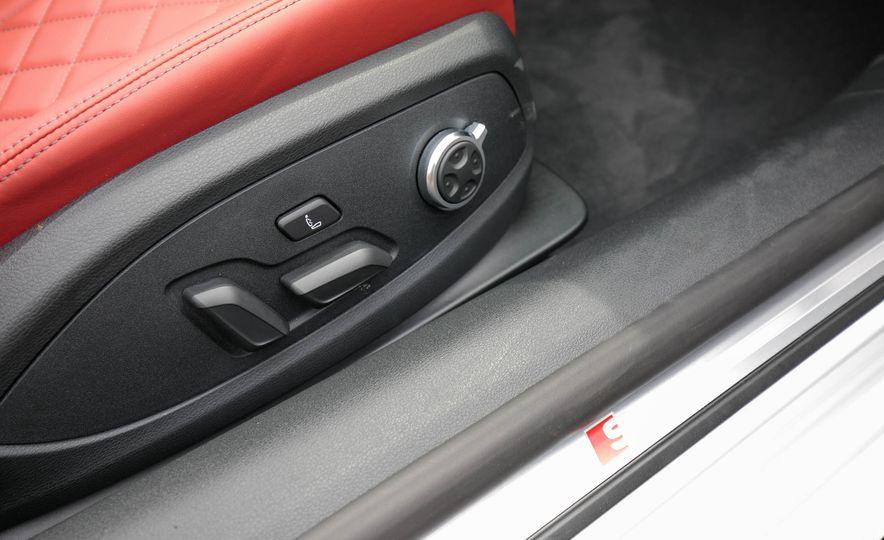 2018 Audi S5 - Slide 102