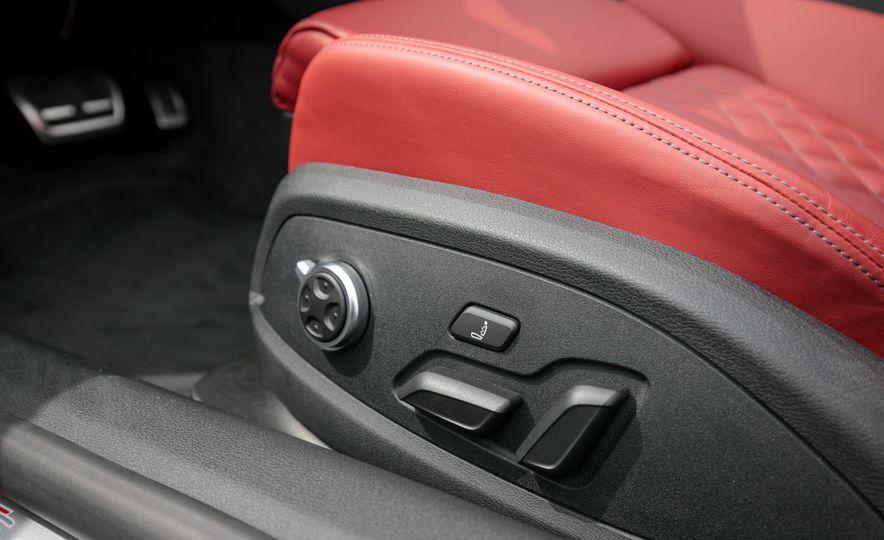 2018 Audi S5 - Slide 105