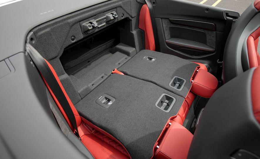 2018 Audi S5 - Slide 120