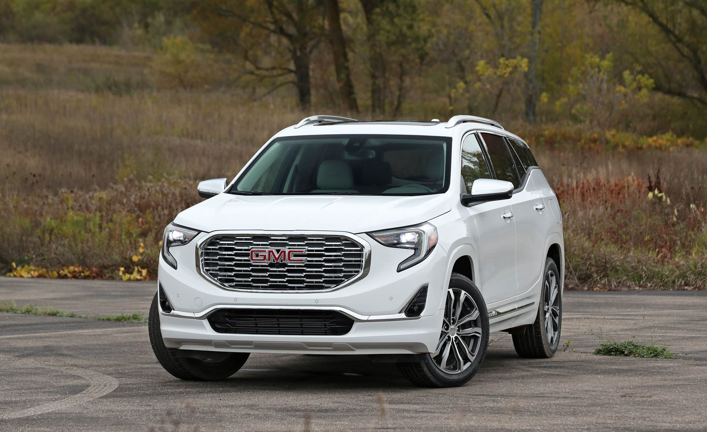 2018 gmc terrain dimensions best new cars for 2018. Black Bedroom Furniture Sets. Home Design Ideas