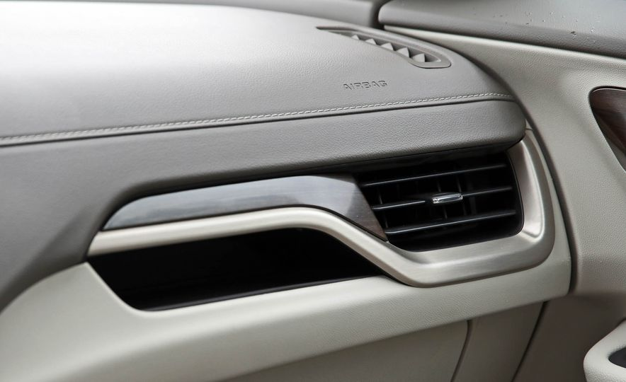 2018 GMC Terrain 2.0T AWD - Slide 51
