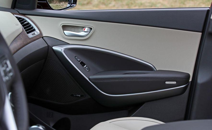 2018 Hyundai Santa Fe Limited Ultimate AWD - Slide 75