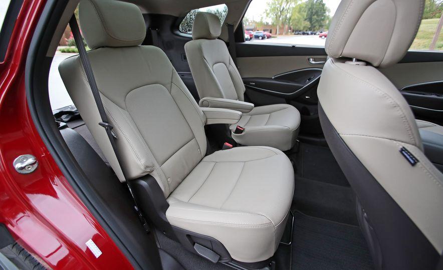 2018 Hyundai Santa Fe Limited Ultimate AWD - Slide 78