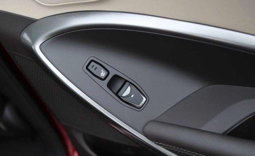 2018 Hyundai Santa Fe Limited Ultimate AWD - Slide 79
