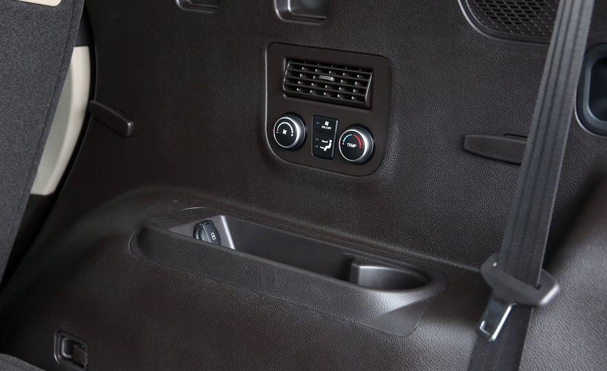 2018 Hyundai Santa Fe Limited Ultimate AWD - Slide 80