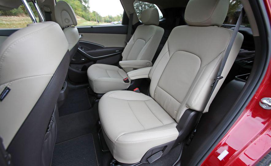 2018 Hyundai Santa Fe Limited Ultimate AWD - Slide 81