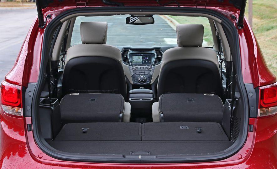 2018 Hyundai Santa Fe Limited Ultimate AWD - Slide 84