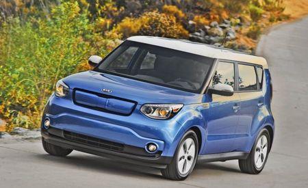 Kia Soul EV Now Offers up to 111 Miles of Range