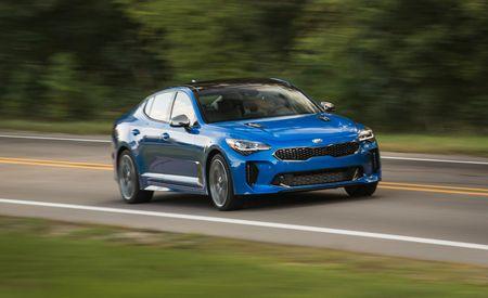 2018 Kia Stinger – In-Depth Review