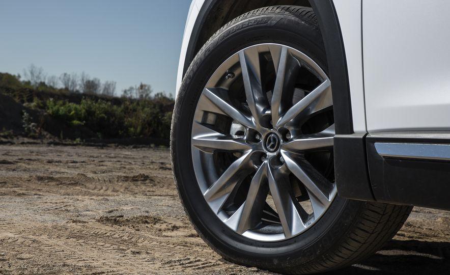 2018 Audi Q7 - Slide 153