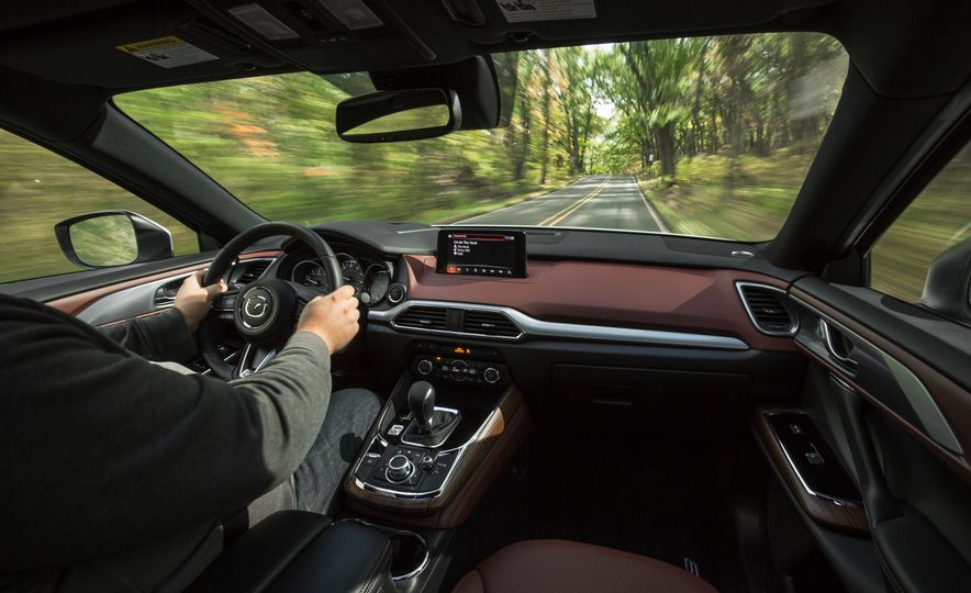 2018 Audi Q7 - Slide 157