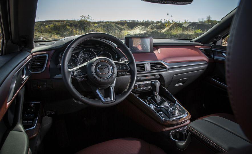 2018 Audi Q7 - Slide 158