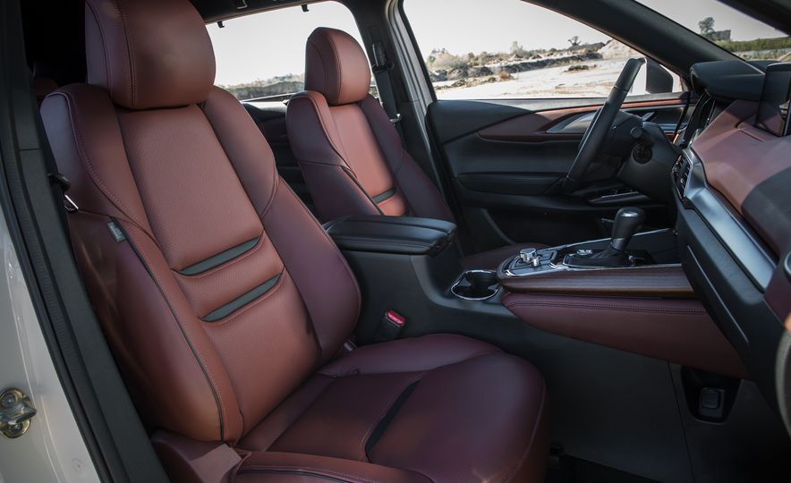 2018 Audi Q7 - Slide 159