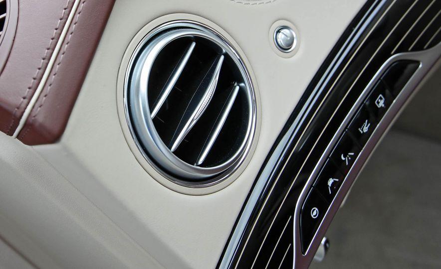 2018 Mercedes-Benz S-class - Slide 48