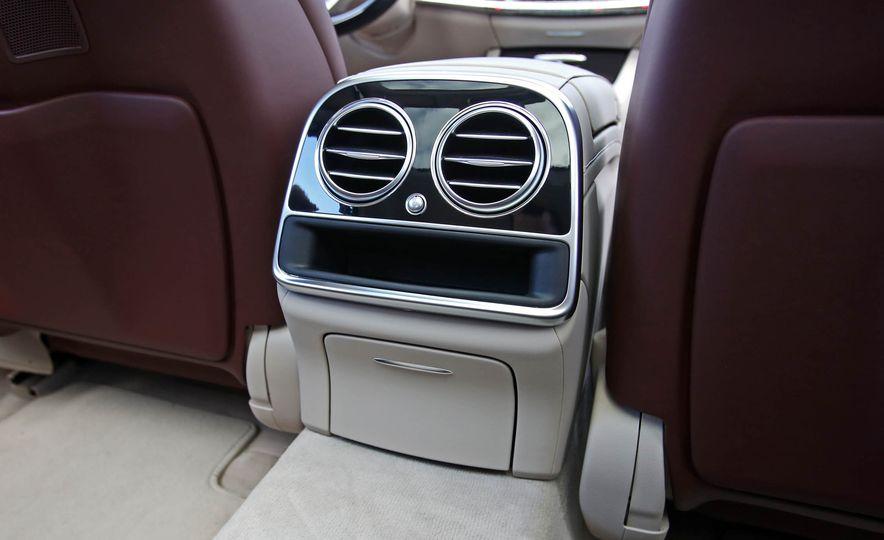 2018 Mercedes-Benz S-class - Slide 84