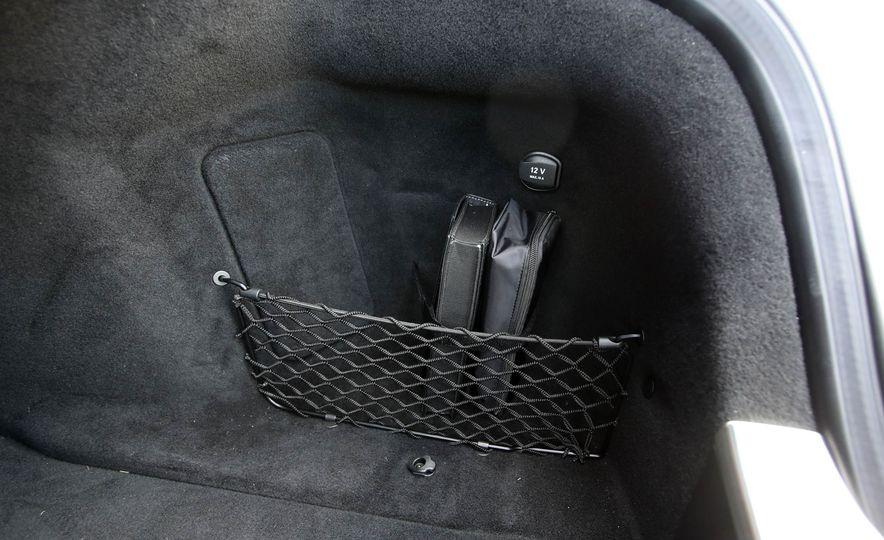 2018 Mercedes-Benz S-class - Slide 93