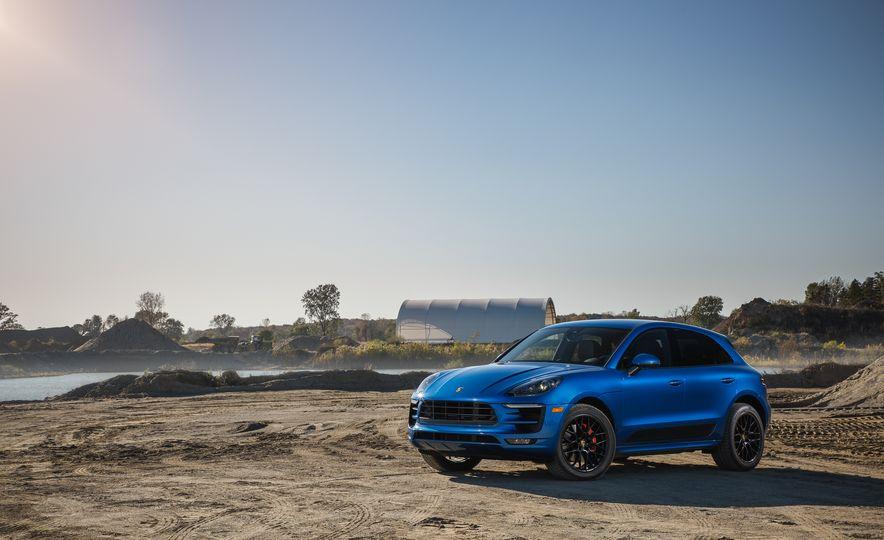 2018 Audi Q7 - Slide 184