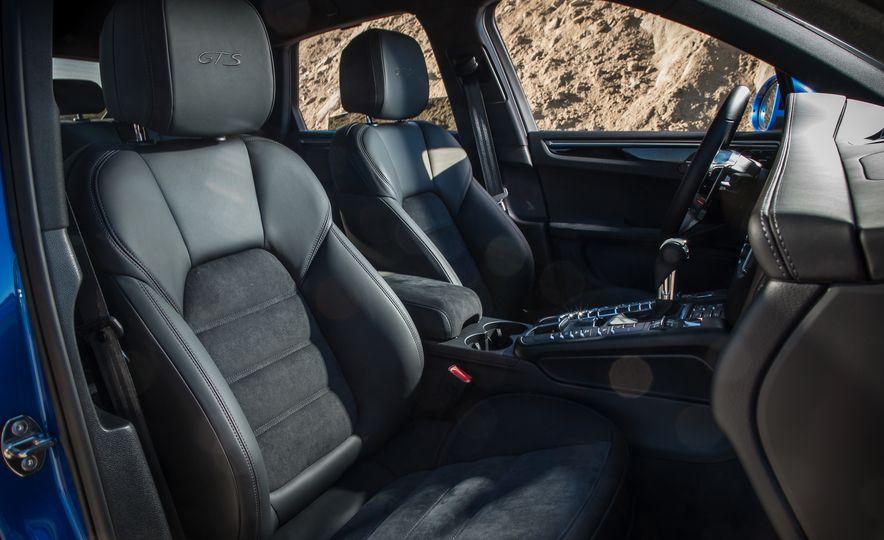 2018 Audi Q7 - Slide 194