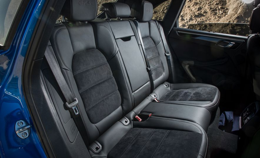 2018 Audi Q7 - Slide 195