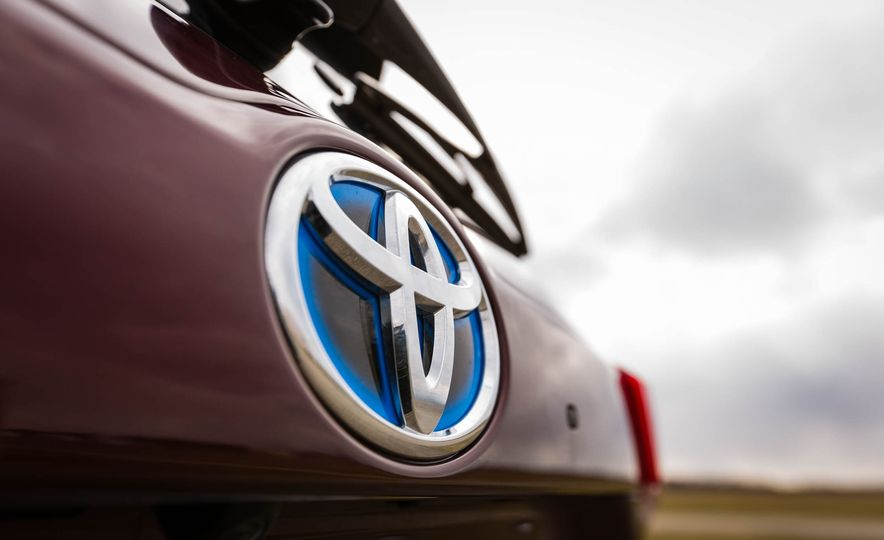 2017 Toyota Highlander - Slide 88