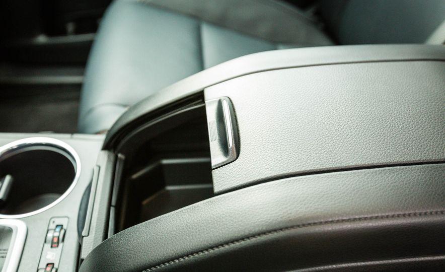 2017 Toyota Highlander - Slide 117