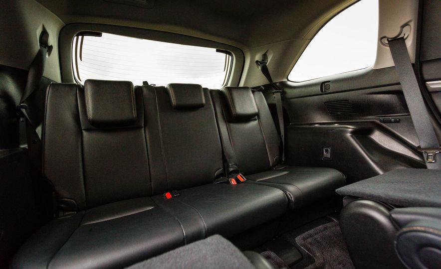 2017 Toyota Highlander - Slide 144