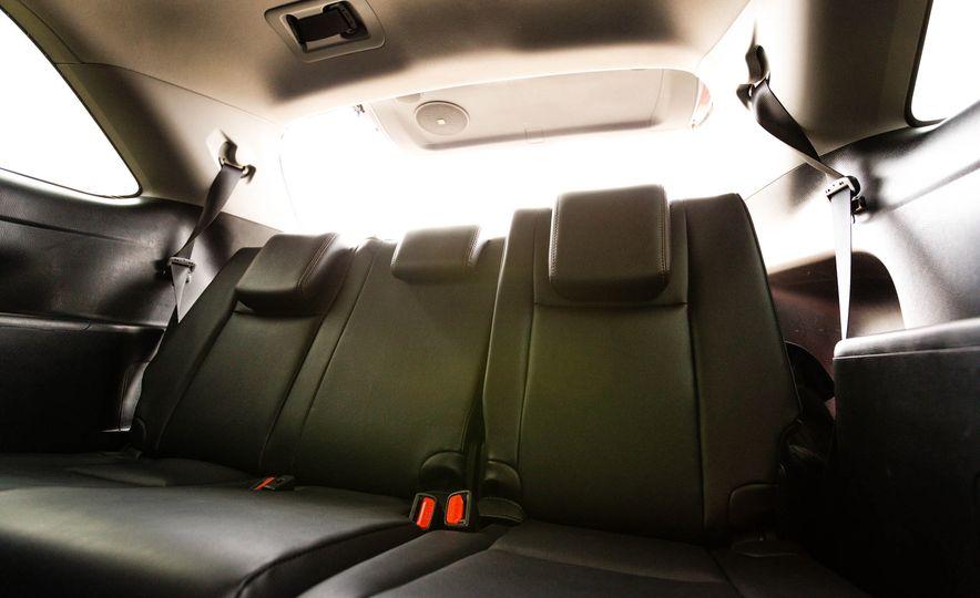2017 Toyota Highlander - Slide 146
