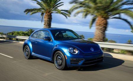 Best Coast: The 2018 Volkswagen Beetle's Stylish New Trim Level