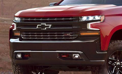 2019 Chevy, GMC Trucks Get Smarter Cylinder Deactivation