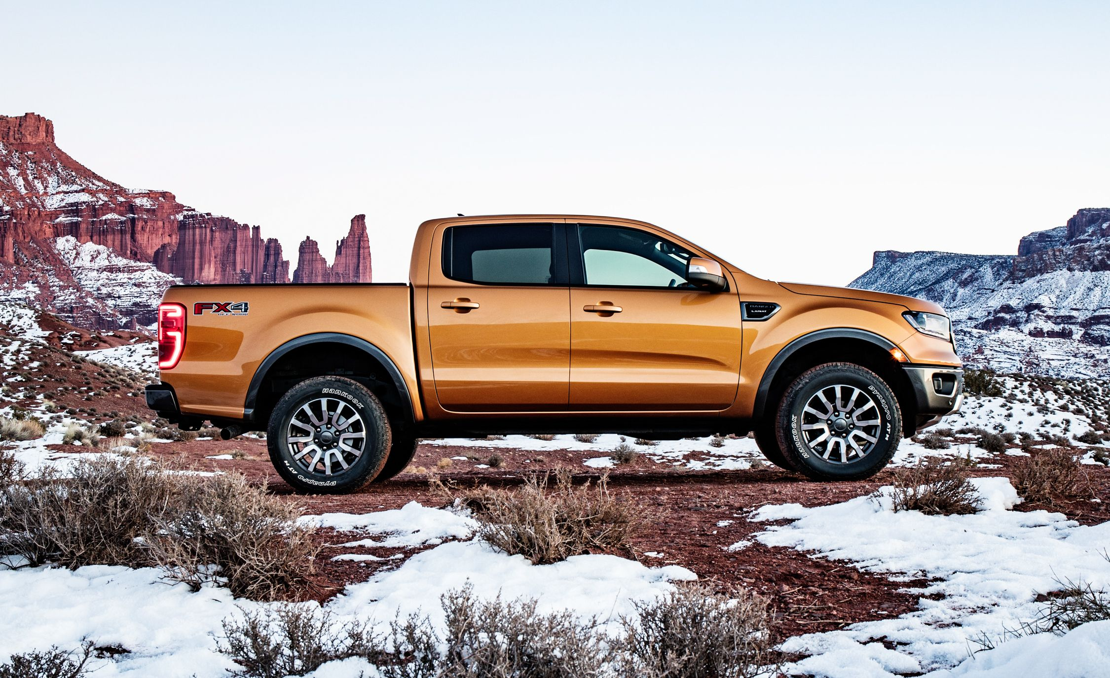 Ford Ranger 2019 >> Ford Ranger Reviews Ford Ranger Price Photos And Specs Car