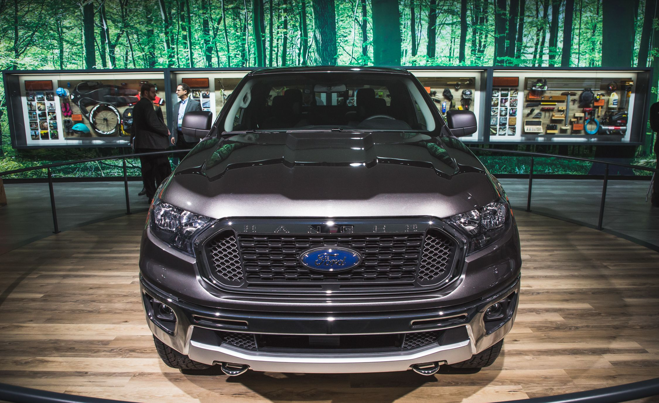 A Brief Range of Things You Need to Know about the 2019 Ford Ranger