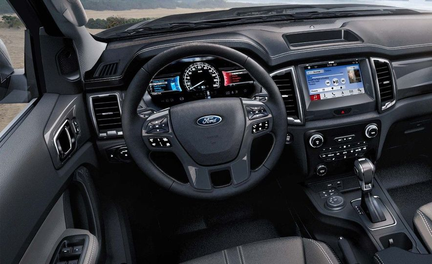 A Brief Range of Things You Need to Know about the 2019 Ford Ranger - Slide 11