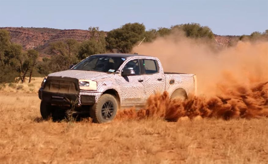 A Brief Range Of Things You Need To Know About The  Ford Ranger Slide