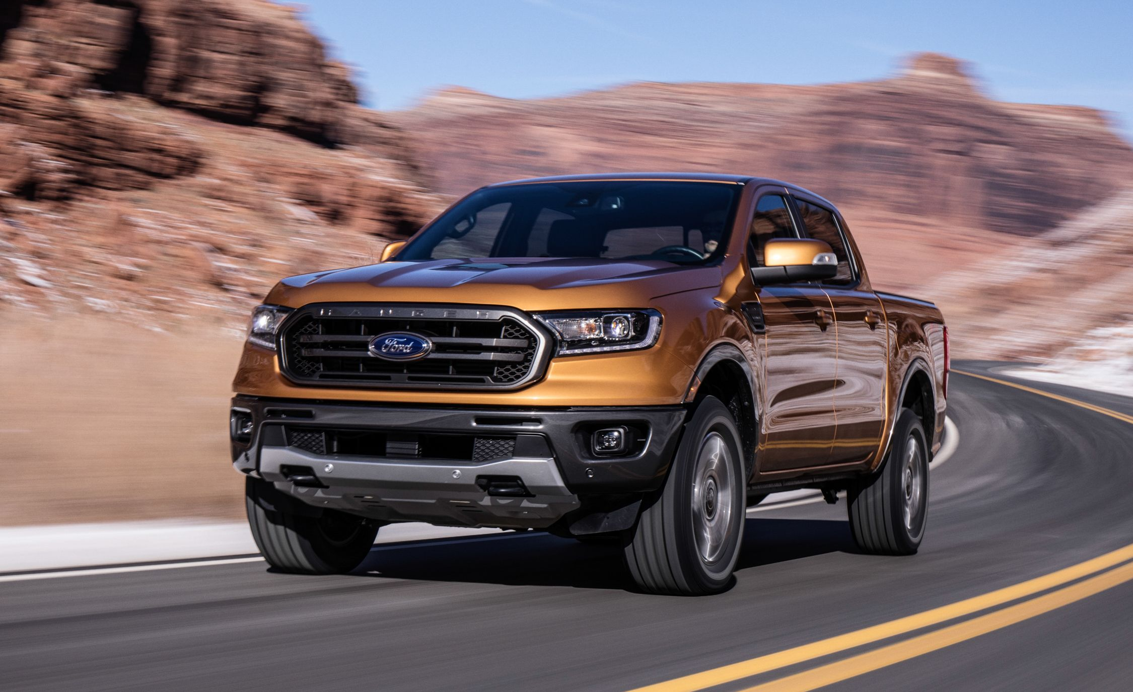Ford Ranger 2019 >> A Brief Range Of Things You Need To Know About The 2019 Ford Ranger
