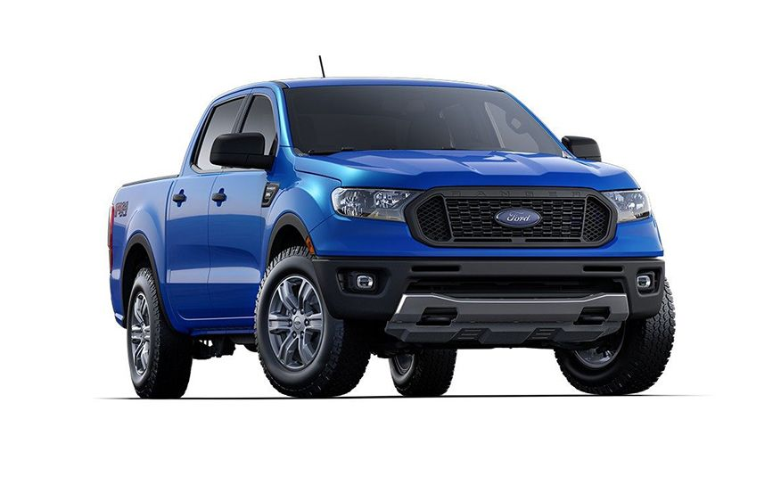 A Brief Range of Things You Need to Know about the 2019 Ford Ranger - Slide 10