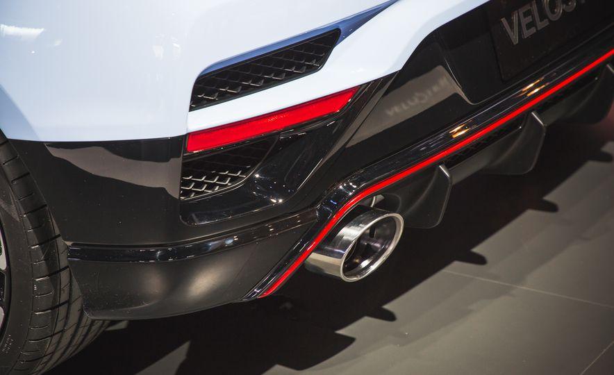 2019 Hyundai Veloster N - Slide 47