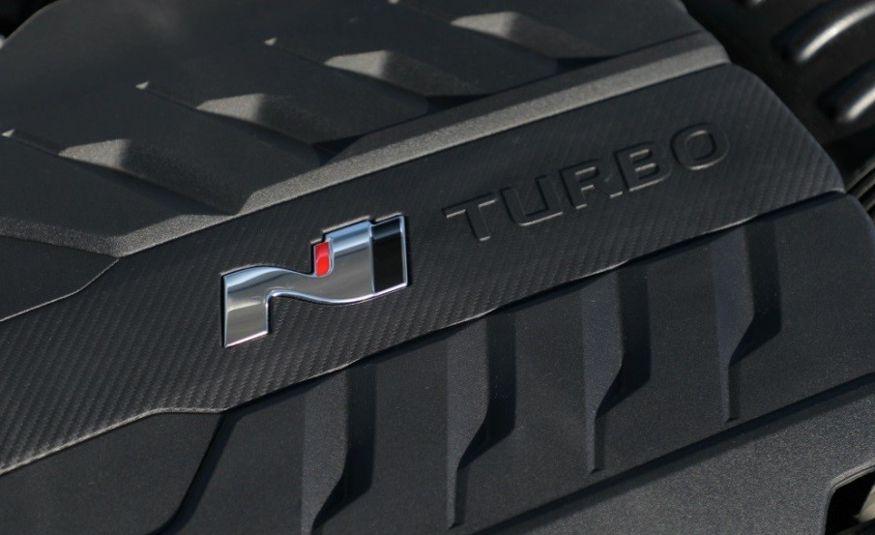 2019 Hyundai Veloster N - Slide 37
