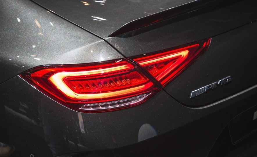 2019 Mercedes-AMG CLS53 - Slide 26